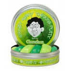 Chameleon Heat Sensitive Hypercolor 2inch Tin - Thinking Putty