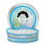 Northern Lights Glow in the Dark 4inch Tin - Thinking Putty