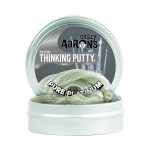 Pure Platinum Precious Metals - Thinking Putty