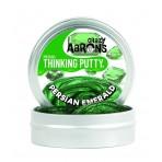 Persian Emerald - 3inch Tin - Thinking Putty