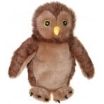 Owl - Hand Puppet