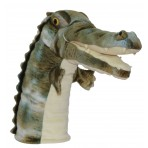 Crocodile - Hand Puppet