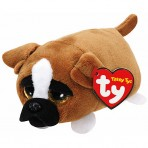 Diggs the Brown Dog - Teeny Tys