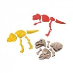 Dinosaur Mold Tool Set 2pk
