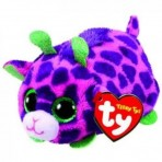 Ferris Pink Giraffe - Teeny Tys