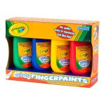 Fingerpaints (My First) - Crayola