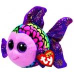 Flippy Multicolour Fish - Beanie Boos