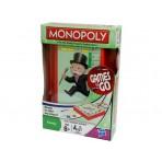 Monopoly - Grab & Go