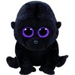 George Black Gorilla - Beanie Boos