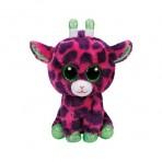 Gilbert Pink Giraffe - Beanie Boos