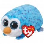 Gus Blue Penguin - Teeny Tys