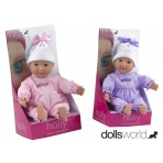 Holly Baby Doll