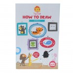 Animals How-to-Draw