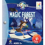 Magnetic - Magic Forest - Smart Games
