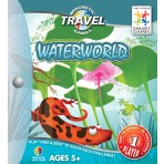 Magnetic - Water World - Smart Games