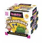 Inventions - Brainbox