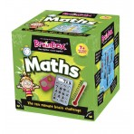 Maths - Brainbox