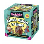 Once Upon A Time - Brainbox