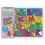 ABC Puzzle My First Chunky Lift & Learn