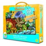 Dinosaurs - Jumbo Floor Puzzle