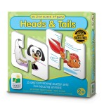 Head and Tails - My First Match It