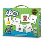 Match It! - ABCs