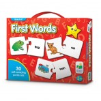 First Words - Match It!