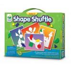 Shape Shuffle - Match It!