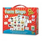 Farm Bingo - Match It!
