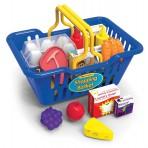 Shopping Basket - 25 piece