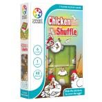 Chicken Shuffle - Smart Games