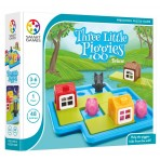 3 Little Piggies - Smart Games