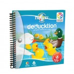 Duducktion - Magnetic Smart Game