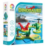 Dinosaurs - Mystic Islands