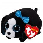 Marci Black Dog - Teeny Tys