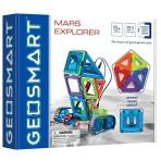 Mars Explorer 51 pce Geosmart