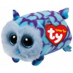 Mimi the Blue Owl - Teeny Tys
