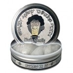 "Mostly Ghostly - 4"" Thinking Putty"