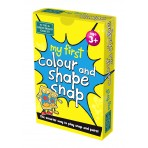 Snap - My 1st Colour & Shape