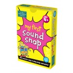 Snap - My 1st Sound - Pack 1