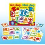Red Dog Blue Dog - Orchard Toys