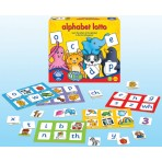 Alphabet Lotto Game - Orchard Toys