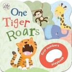 One Tiger Roars Shaped Playbook