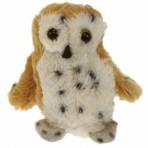 Owl - Finger Puppet