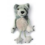Wolf - Finger Puppet