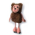 Bear - Finger Puppet