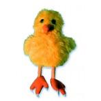 Chick - Finger Puppet