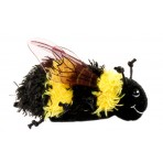 Bee - Finger Puppet