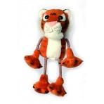 Tiger - Finger Puppet