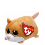 Peewee Tan Hamster - Teeny Tys